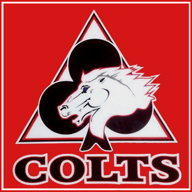 Belle Vue Colts
